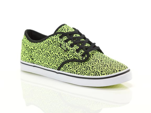 vans atwood low femme