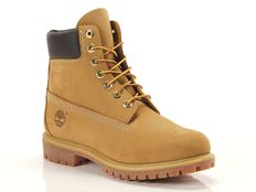 Boots Timberland Waterproof Boot 6-Inch Premium