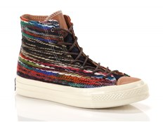 Sneakers Alte Converse All Star Prem High 1970s WOVEN TEXTILE