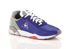 Sneakers Le Coq Sportif Lcs R XVI Og Inspired Light Blue