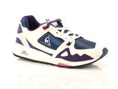 Sneakers Le Coq Sportif LCS R 1000 90s Port Royale Majolica Blue