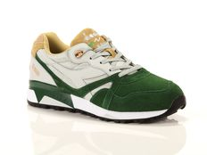 Sneakers Diadora N9000 Double L