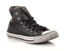 Sneakers Alte Converse Chuck Taylor All Star Leather Limited Edition