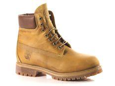 Scarponcino Timberland Waterproof Boot 6-Inch Premium heritage