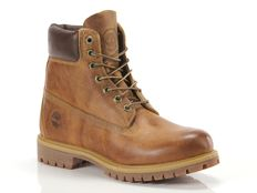 Waterproof Boot 6-Inch Premium