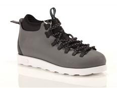 Boots Native 2 Fitzsimmons Block Dublin Grey White