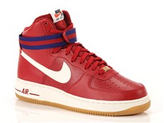 Sneakers Alte Nike Air Force 1 High 07 Gym Red