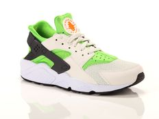 Sneakers Nike Air Huarache Action Green