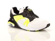 Sneakers Puma Disc Blaze Electric Black Yellow
