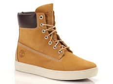 Scarponcino Timberland NewMarket II Cup 6 In