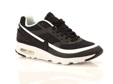 Sneakers Nike Wmns Air Max BW Ultra Black