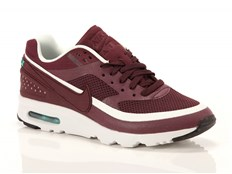 Sneakers Nike Wmns Air Max BW Ultra Night Maroon