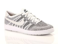 Sneakers Nike Tennis Classic Ultra Flyknit White Black