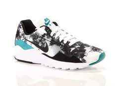 Sneakers Nike Zoom Pegasus 92 White Wolf Grey