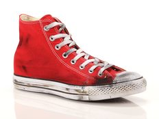 Sneakers Alte Converse Chuck Taylor All Star High Custom By Seddy s