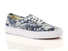 Sneakers Vans Authentic Indigo Tropical