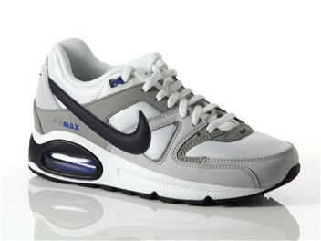 air max bianche nere