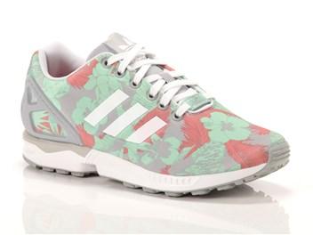 adidas zx flux floral femminili