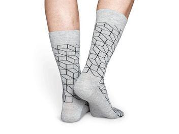 Image of Happy Socks Optic Sock Calzini
