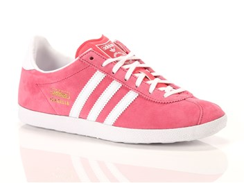 gazelle adidas donna rosse