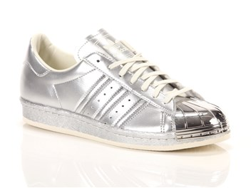 Scarpe Adidas Superstar Metallic
