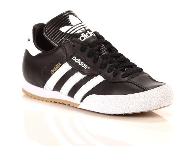 Image of Adidas samba super, 46, 44 Uomo, Negro
