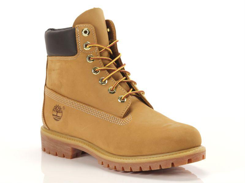 Timberland waterproof boot 6-inch premium, 44, 44½, 45, 46, 40, 41, 41½, 42, 43, 43½ Uomo,