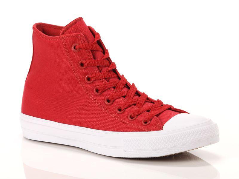 Image of Converse chuck taylor all star ii hi rosse, 36, 36½ AzulBleu