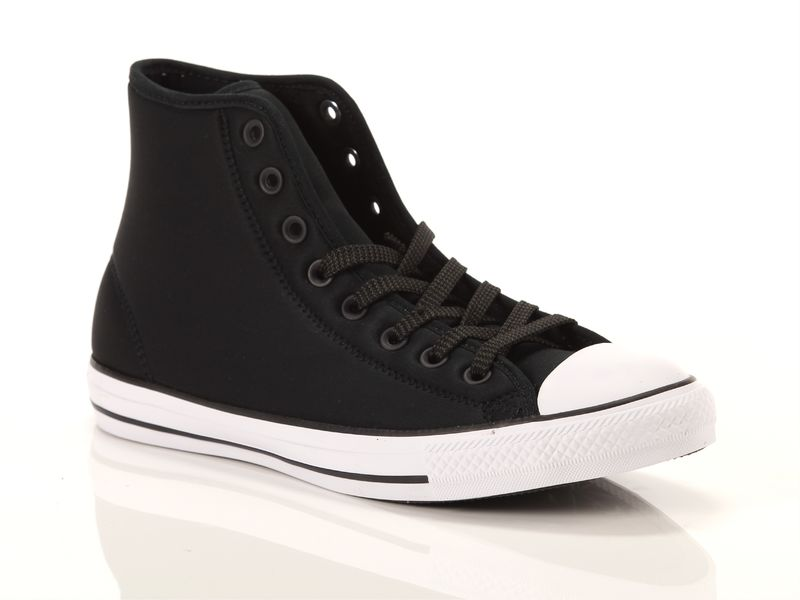 Image of Converse chuck taylor all star high textile, 38