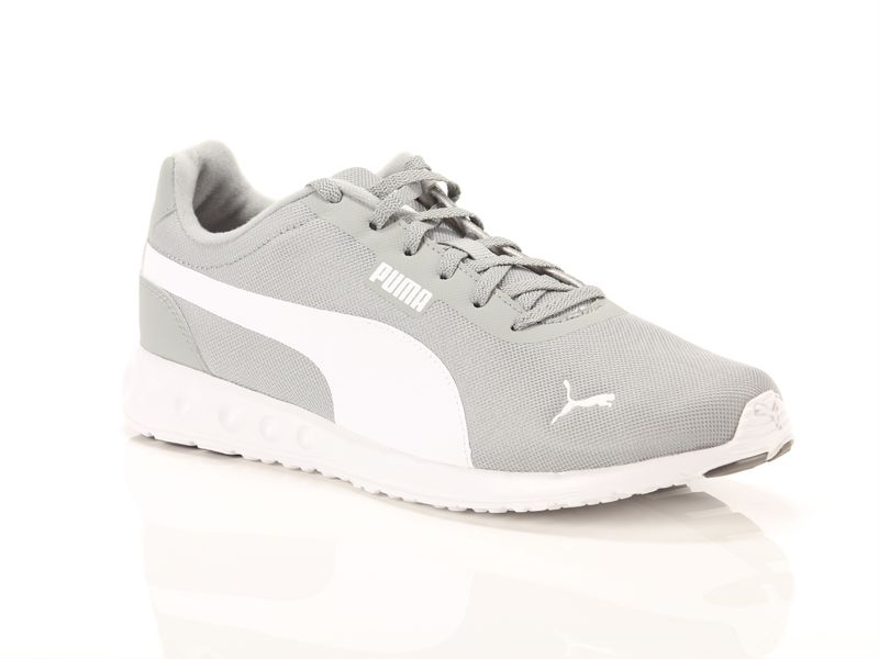 Image of Puma fallon grey white, 44½, 46 BleuBluAzulBleu