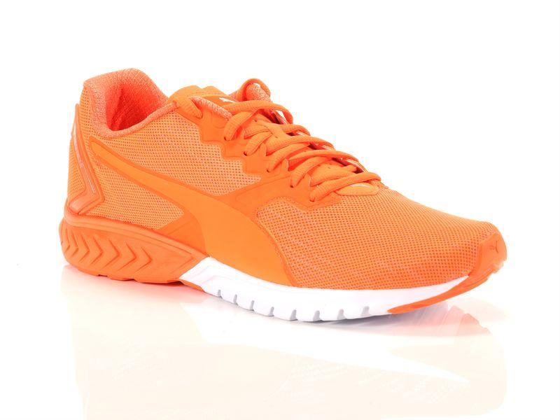 Puma ignite dual nightcat shocking orange