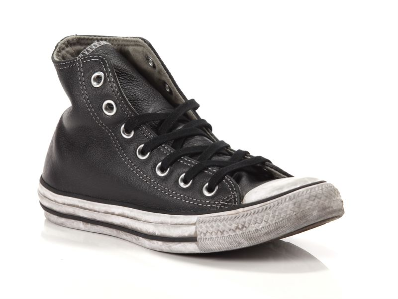 Image of Converse chuck taylor all star leather limited edition, 36, 37, 41, 41½, 42, 42½, 44 Donna,