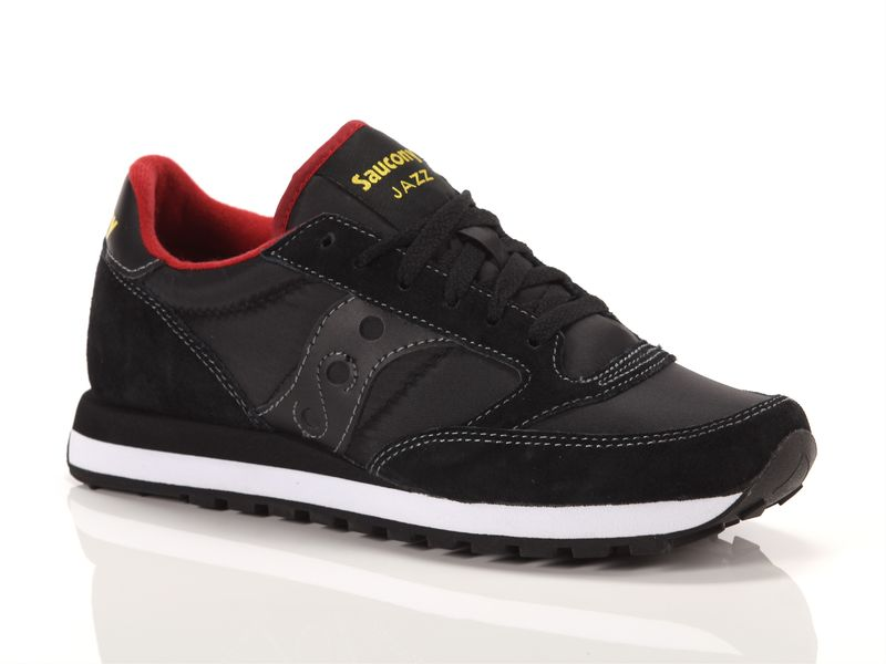 Image of Saucony jazz original, 44, 44½, 45, 46, 46½, 40, 40½, 41, 42, 42½, 43 Uomo, Negro