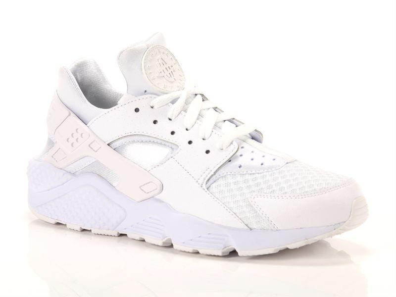 Image of Nike air huarache run triple white, 45 Uomo, AzulBleu