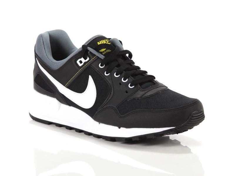 Image of Nike air pegasus 89 black white cool grey tour yellow, 39, 41, 42 Uomo,