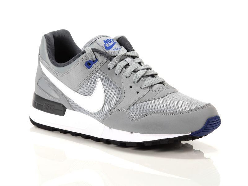 Image of Nike air pegasus 89 wolf grey white game royal dark grey, 44½, 45½, 39, 40½, 41, 42, 42½ Uomo, NeroNoir