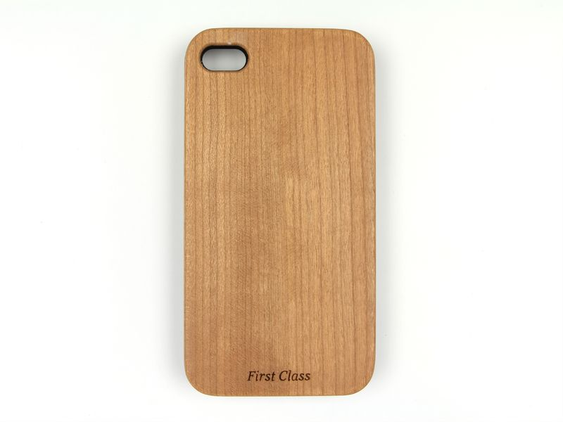Image of Firstclass cover iphone 4 4s, AzulBleu