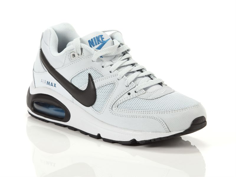 Image of Nike air max command, 45, 40 Uomo, NoirNegro