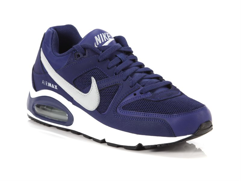 Image of Nike air max command blu, 40 Uomo, NoirNegro