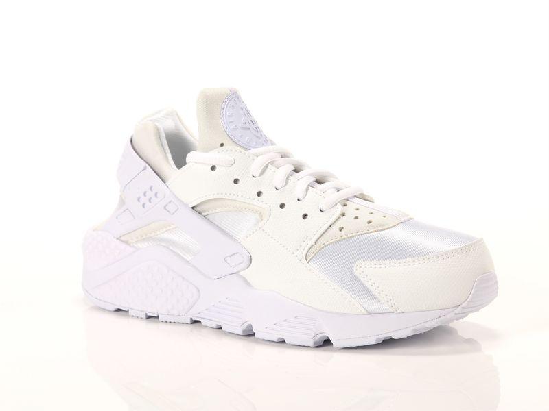 Image of Nike wmns air huarache run triple white, 36½ Donna, AzulBleu