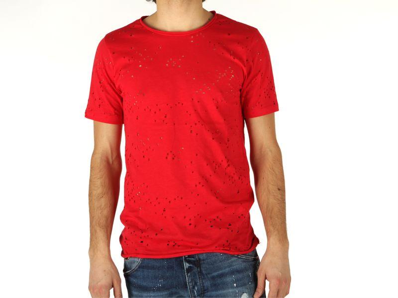Image of Berna t-shirt uomo bucata, S Uomo,