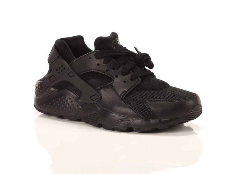 Image of Nike huarache run gs black, 36, 36½, 38½ NoirNegro