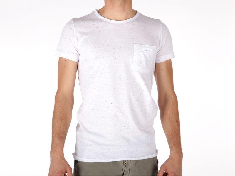 Image of Berna t-shirt uomo, XL Uomo, NoirNegro