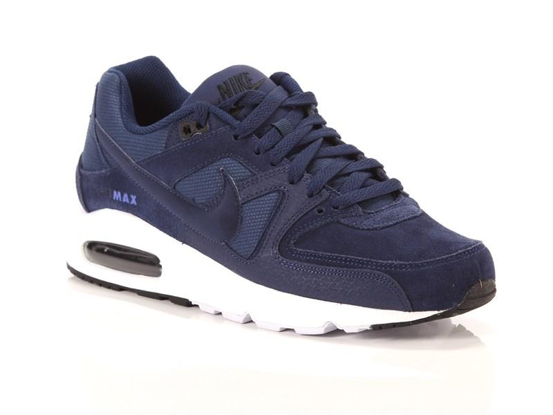 Image of Nike air max command prm, 40 Uomo, NeroNoir