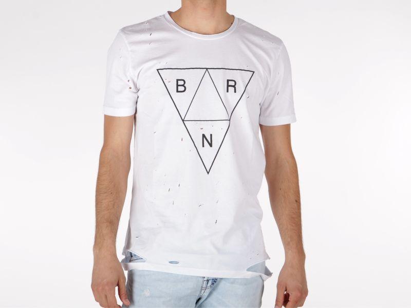 Image of Berna t-shirt uomo bianco, L, M Uomo,