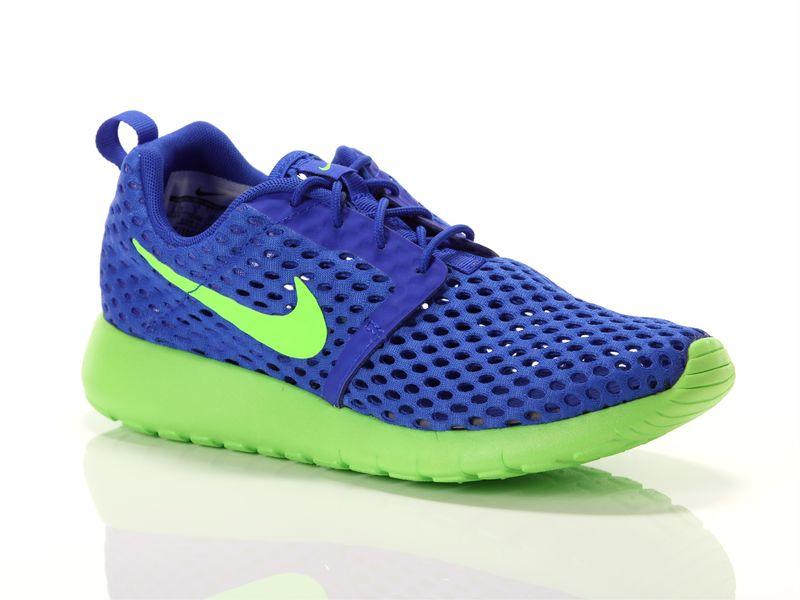 Image of Nike roshe one flight weight gs blue, 37½, 38½, 39, 40 Unisex ragazzi,