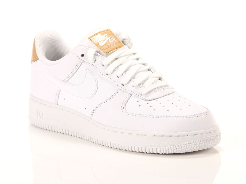 Image of Nike air force 1 high top 07 lv8 white gum light brown, 44, 45, 42½ Uomo, NeroNoir