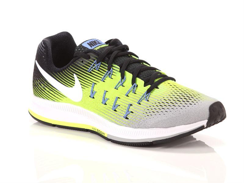Image of Nike air zoom pegasus 33, 41 Uomo, NeroNoir