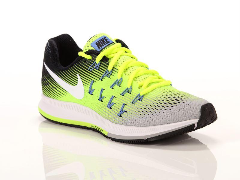 Image of Nike wmns air zoom pegasus 33, 37½, 38 Donna, NeroNoir