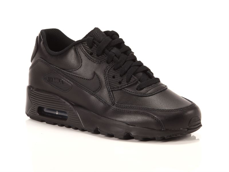 Image of Nike air max 90 ltr gs, 37½, 39 Negro